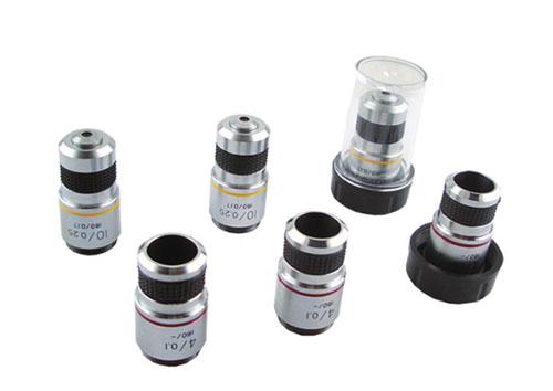 显微物镜系列
