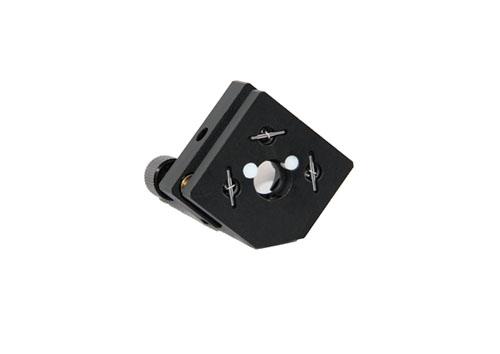YFBFxx-1ZT小口径系列 光学调整镜架