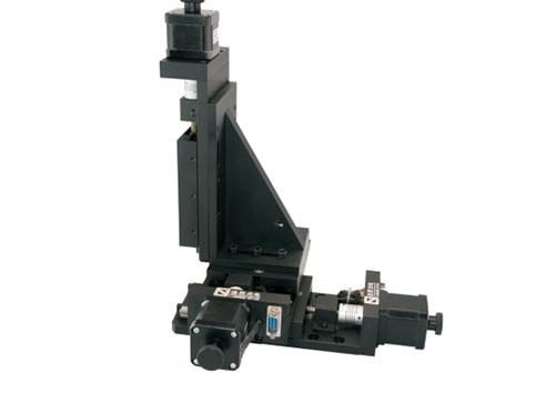 YFDZ-06-01电动多维组合台