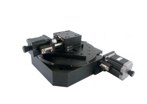 YFDZ-02-03电动多维组合台
