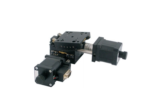 YFDZ-02-02电动多维组合台