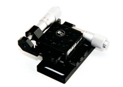 YFSZ-02-02两轴组合移动台