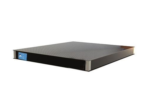 焊接光学平台台板